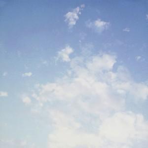 faded sky