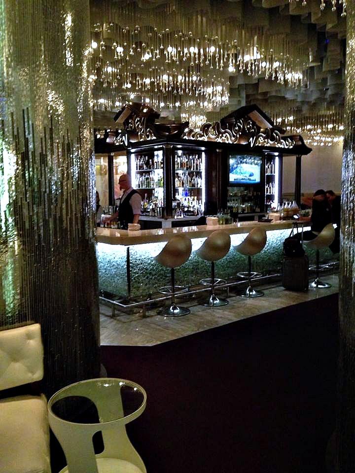 Sparkly Bar