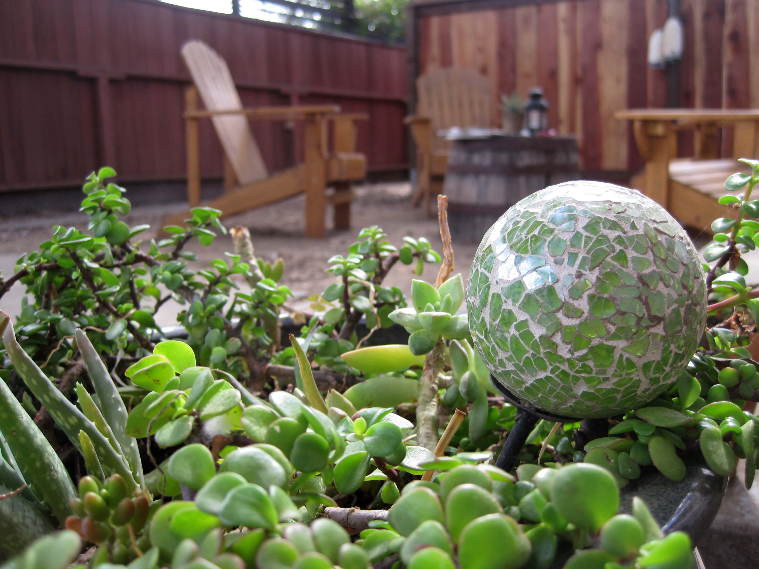 GardenW